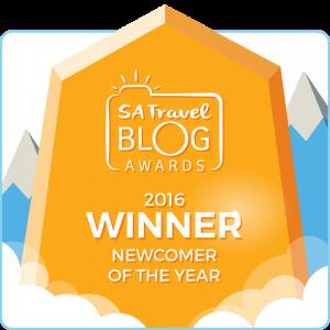 SATBA-Winner -Newcomer